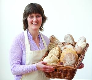 Ann Cudworth of Dough Works